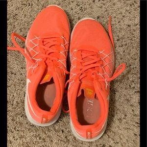 NIKE {Fury 2}  Running Shoes